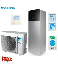 Daikin Altherma 3 EHVX-D3VG,D6VG,D9WG+ERGA-DV