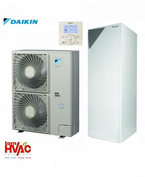 Daikin Altherma EHVX-CB+ERLQ-CV3,CW1