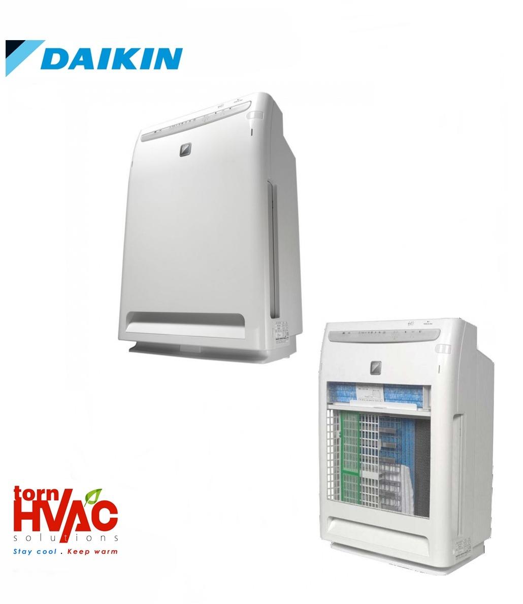 Purificator de aer Daikin cu tehnologie Flash Streamer MC70L