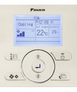 Interfata Daikin