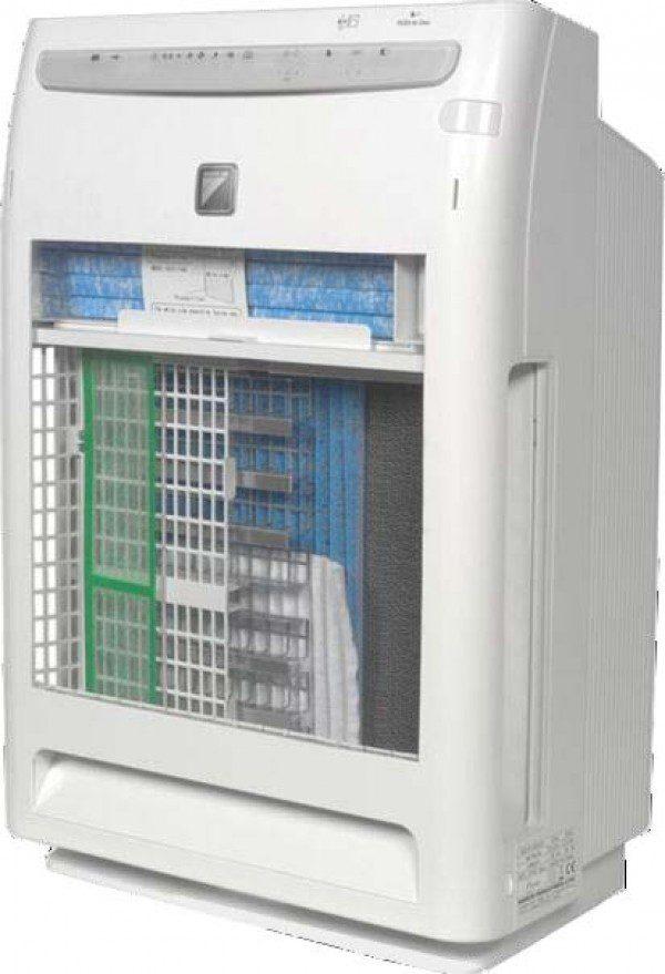 Purificator de aer Daikin MC70L (3)