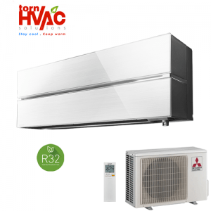 Aer conditionat Mitsubishi Electric MSZ-LN Natural White