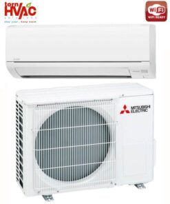 Aer conditionat inverter Mitsubishi MSZ-DM25VA+MUZ-DM25VA 9000btu