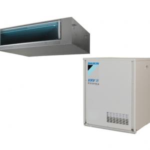 Daikin VRV IV-i SB.RKXYQ-T(8) pentru instalare in interior (3)