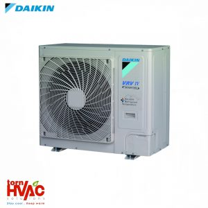 Daikin cover Mini VRV IV-S compact RXYSCQ-TV1