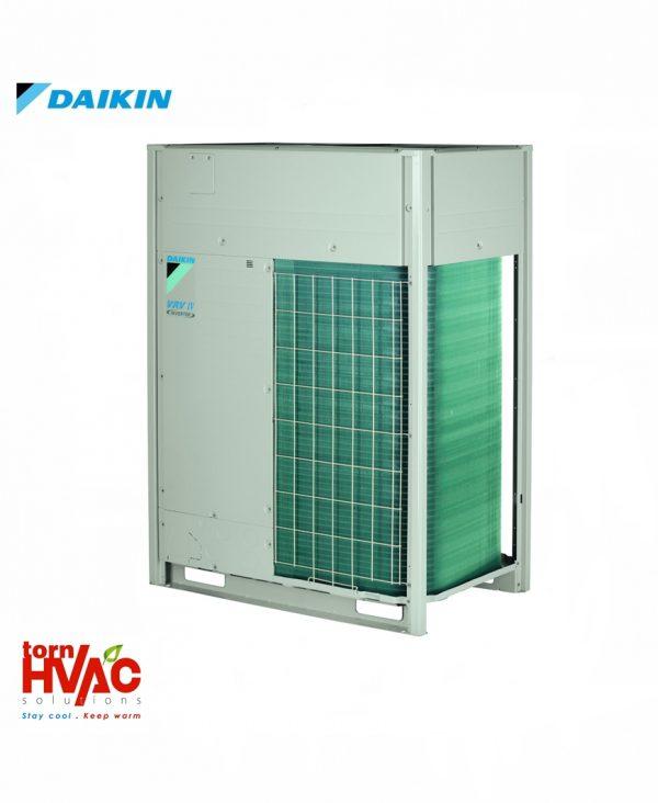 Daikin cover VRV IV cu recuperare REYQ-U
