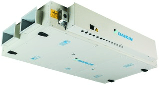 Recuperator de caldura Daikin Modular L ALB-L,R (1)