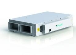 Recuperator de caldura Daikin Modular L ALB-L,R (2)