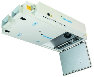 Recuperator de caldura Daikin Modular L ALB-L,R (3)