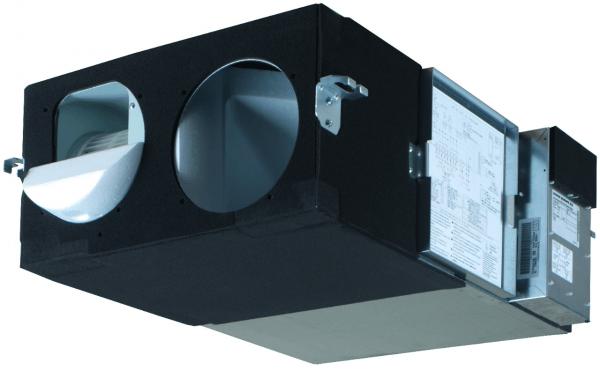 Recuperator de caldura Daikin VAM150-250FC (1)