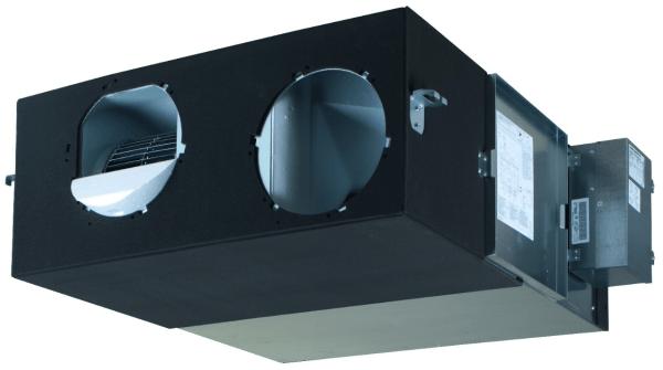 Recuperator de caldura Daikin VAM150-250FC