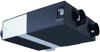 Recuperator de caldura Daikin VAM350-2000J (5)