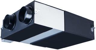 Recuperator de caldura Daikin VAM350-2000J (6)