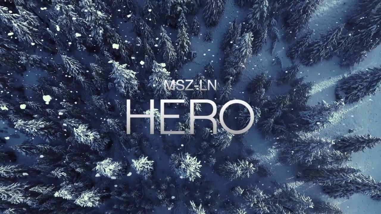 Aer conditionat Mitsubishi Electric LN Hero MSZ-LN35VGB+MUZ-LN35VGHZ 12000Btu Negru - Capacitate incalzire 100% la -15 grade