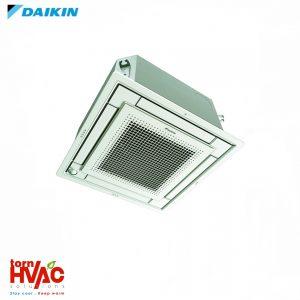 Cover Daikin Unitate interioara VRV tip caseta FXZQ-A
