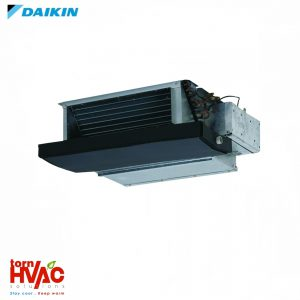 Cover Daikin Unitate interioara VRV tip duct FXDQ-M9