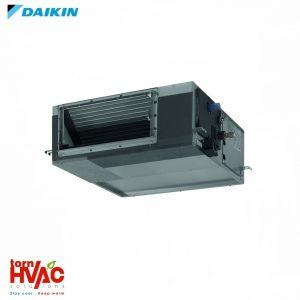 Cover Daikin Unitate interioara VRV tip duct FXMQ-MB
