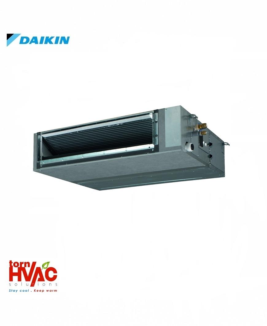 Cover Daikin Unitate interioara VRV tip duct FXSQ-A