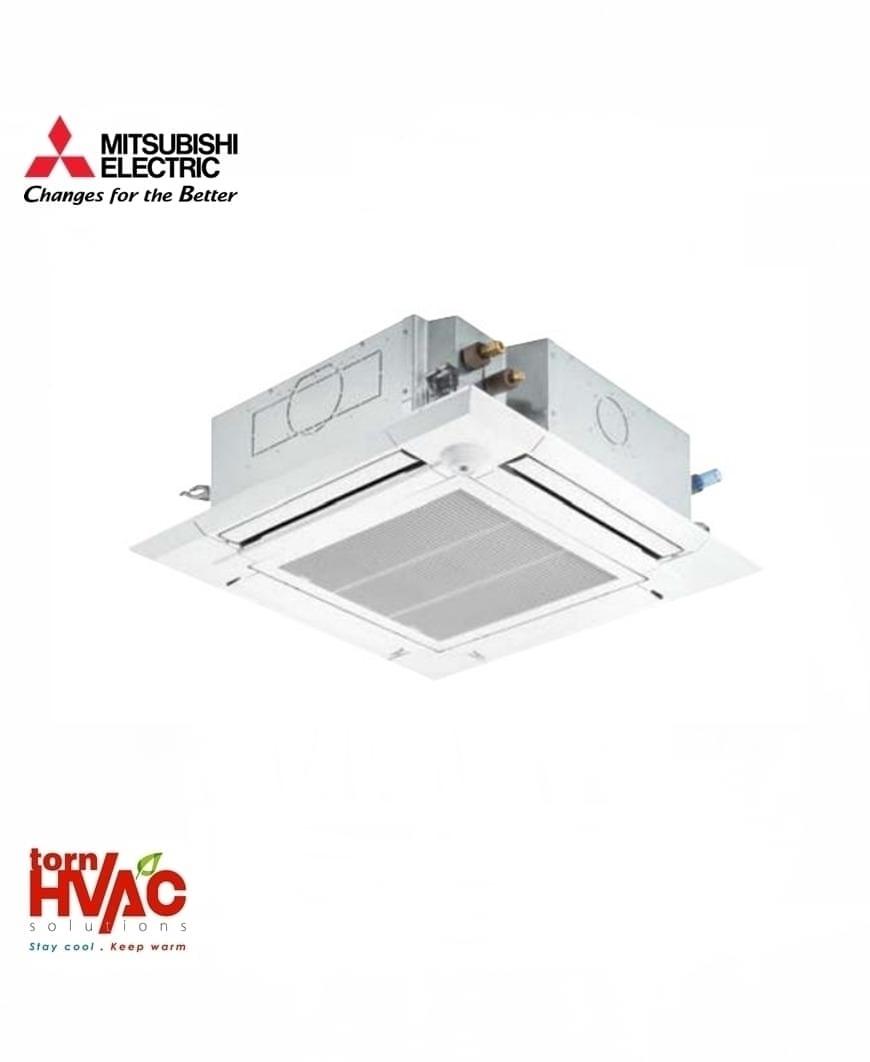 Cover Mitsubishi Electric HVRF Caseta PLFY-WP VBM