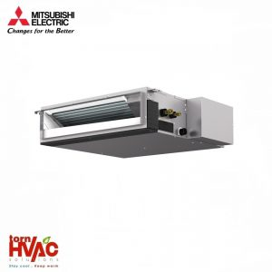 Cover Mitsubishi Electric HVRF Duct PEFY-WP VMA