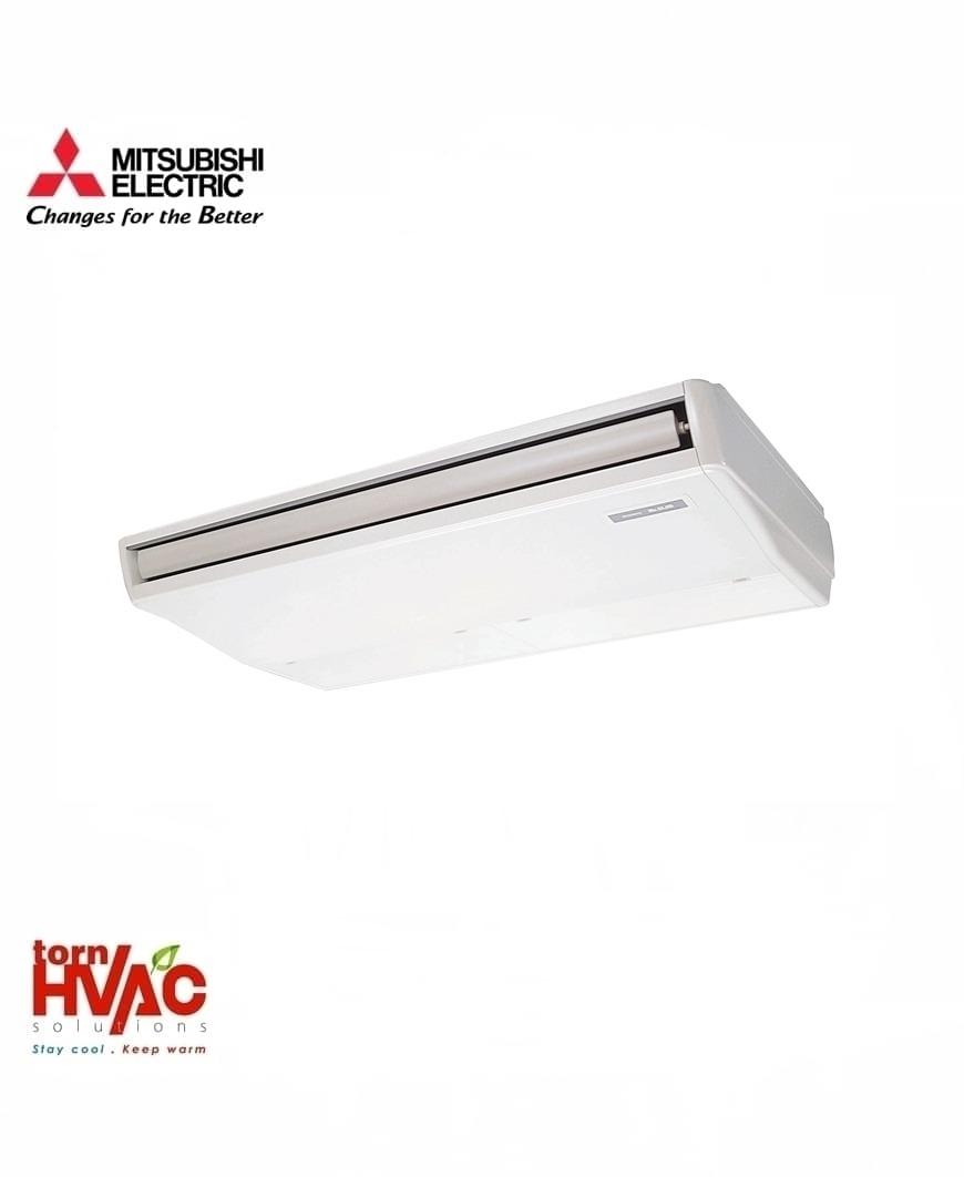 Cover Mitsubishi Electric VRF Aplicabila pe tavan PCFY-P VKM-E (1)