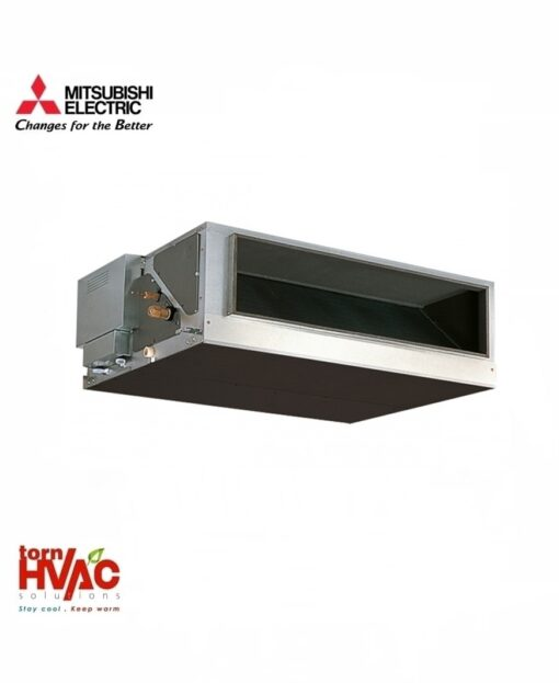 Cover Mitsubishi Electric VRF Duct PEFY-P VMHS-E