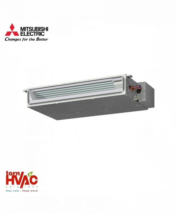 Cover Mitsubishi Electric VRF Duct PEFY-P VMS1-E (2)