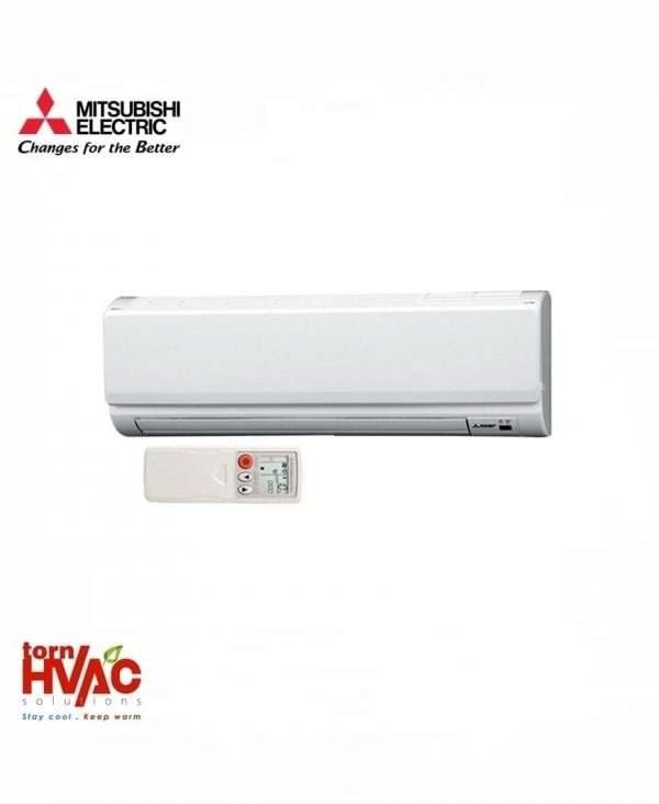 Cover Mitsubishi Electric VRF Split PKFY-P VHM