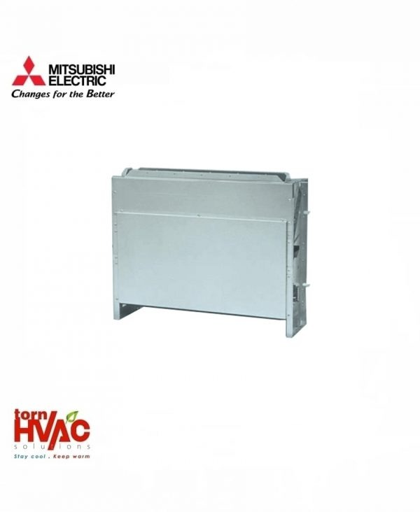 Cover Mitsubishi Electric VRF de pardoseala PFFY-P VLRM-E