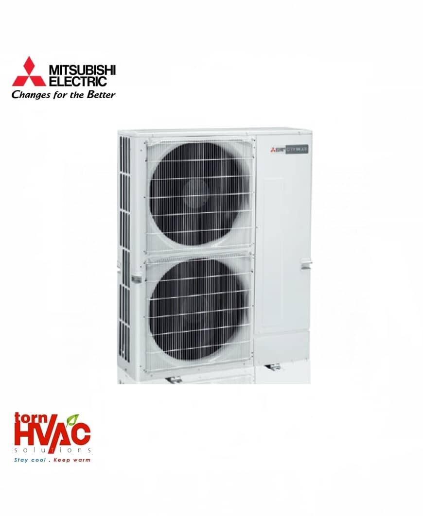 Cover VRF Mitsubishi Electric Linia Small Y PUMY-P