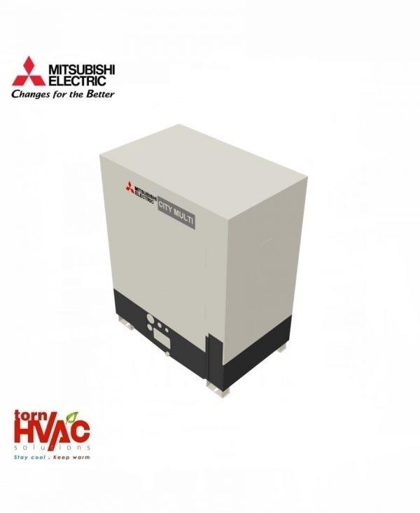 Cover VRF Mitsubishi Electric Linia WY WR2 cu recuperare (racite cu apa) PQH(R)Y-P (2)