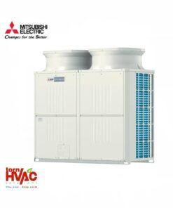 Cover VRF Mitsubishi Electric Linia Y Ecostandard PUHY-P