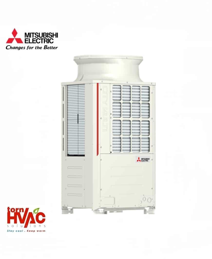 Mitsubishi Electric Citu Multi YNW