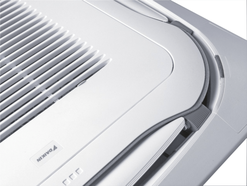 Daikin Unitate interioara VRV tip caseta FXFQ20A (3)