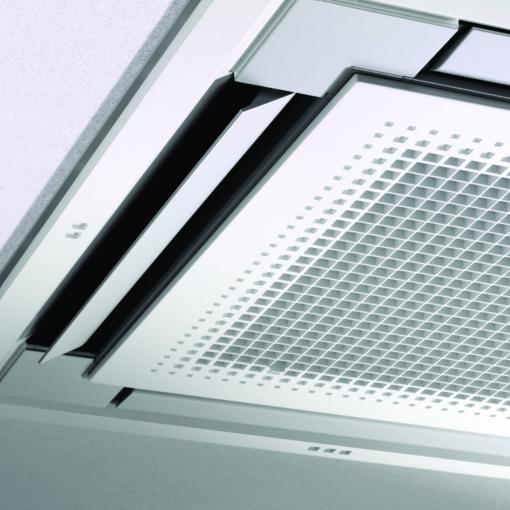 Daikin Unitate interioara VRV tip caseta FXZQ-A (5)