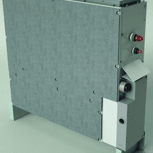 Daikin Unitate interioara de pardoseala FXNQ-A