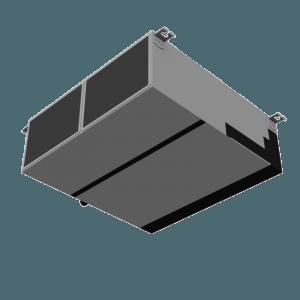 Mitsubishi Electric VRF Duct PEFY-P VMA-E2 (1)