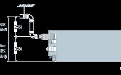 Mitsubishi Electric VRF Duct PEFY-P VMHS-E (3)