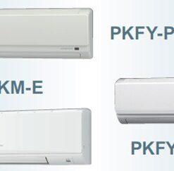 Mitsubishi Electric VRF Split PKFY-P VKM