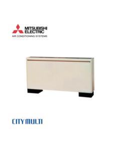 Mitsubishi Electric VRF de pardoseala PFFY-P VLEM-E (1)