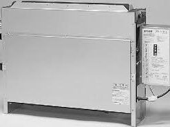 Mitsubishi Electric VRF de pardoseala PFFY-P VLRM-E (3)