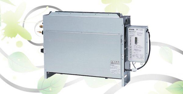 Mitsubishi Electric VRF de pardoseala PFFY-P VLRM-E (4)
