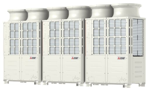VRF Mitsubishi Electric Linia R2 Next Stage PURY-(E)P (3)