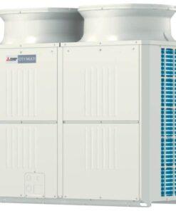 VRF Mitsubishi Electric Linia Y Ecostandard PUHY-P