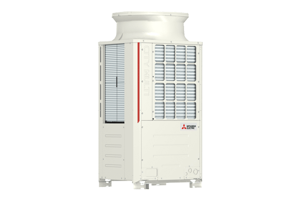 VRF Mitsubishi Electric Linia Y Next Stage PUHY-(E)P (1)