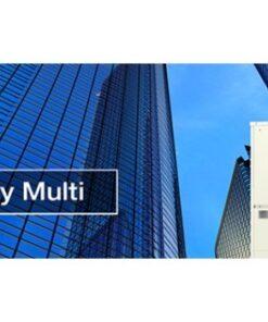 VRF Mitsubishi Electric Linia Y Next Stage PUHY-(E)P