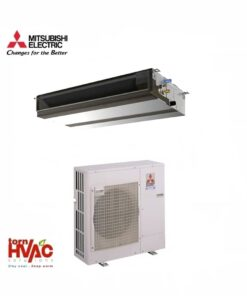 Ac Mitsubishi Electric Duct PEAD-M+PUHZ-P