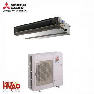 Ac Mitsubishi Electric Duct PEAD-M+PUHZ-P