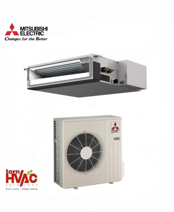Aer conditionat Mitsubishi Electric Duct SEZ-M+SUZ-KA50-71