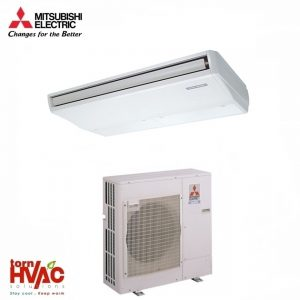 Aer conditionat Mitsubishi Electric de tavan PCA-M KA+PUHZ-P